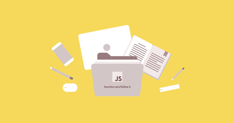 Zero to One: How I mastered JavaScript and how you can too - Hashnode