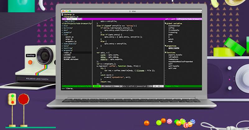 Development pythons application in VIM  PART 2 - Hashnode