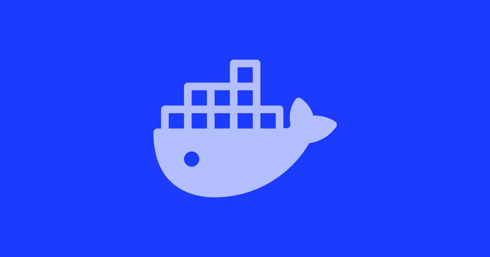 Commonly Used Docker Commands
