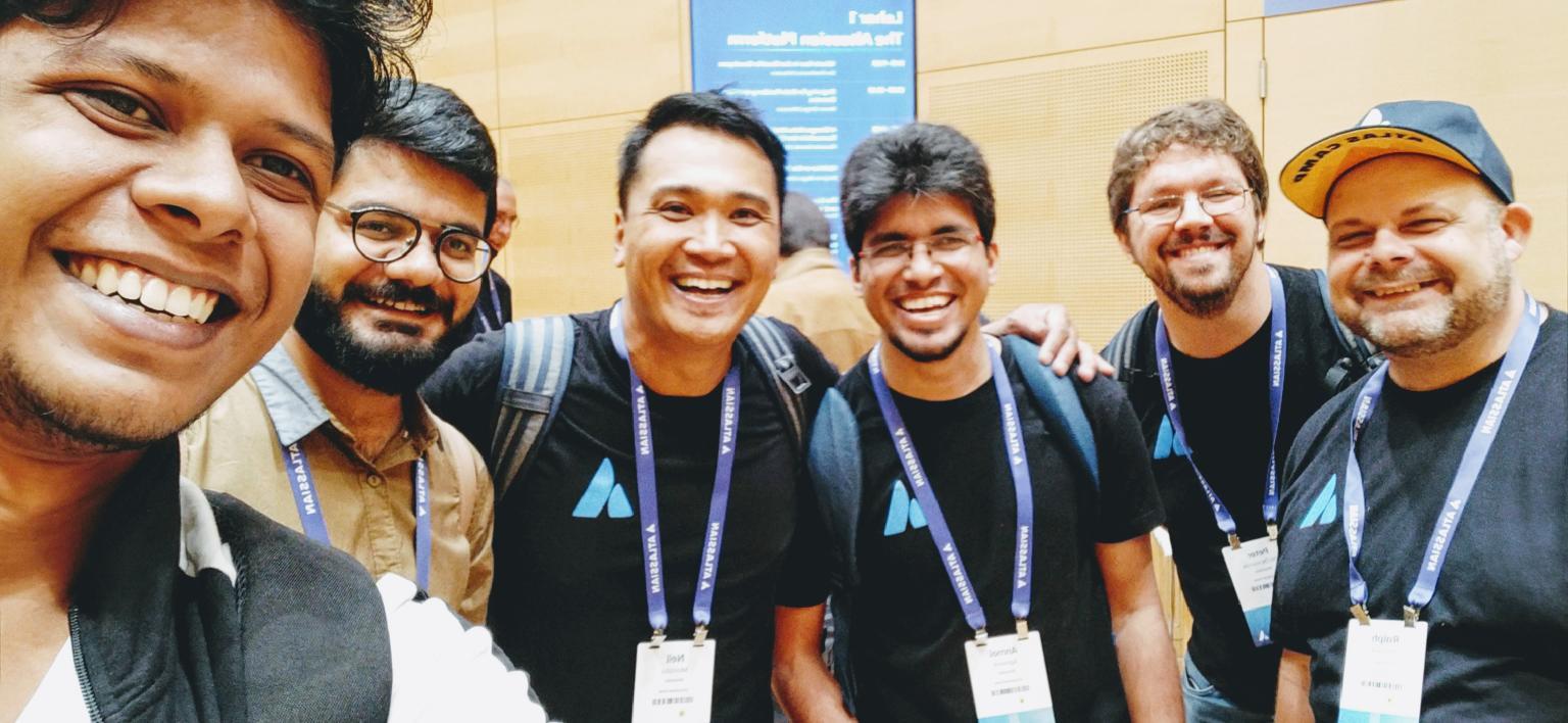 Freshworks and Atlassian DevRels