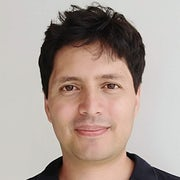 Blog Author Picture
